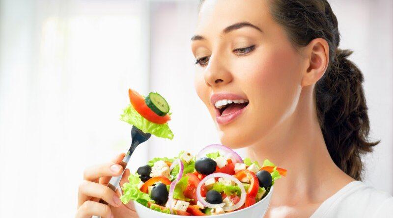 Прием пищи перед нагрузкой