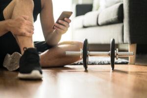 Основные принципы составления тренировочной программы