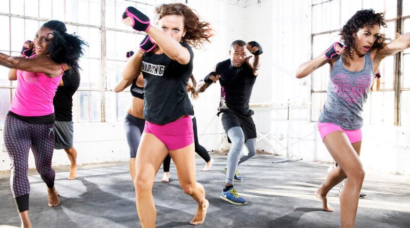 Пилоксинг – фитнес по-новому