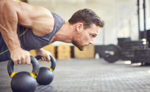 Как подготовить себя к эффективным тренировкам