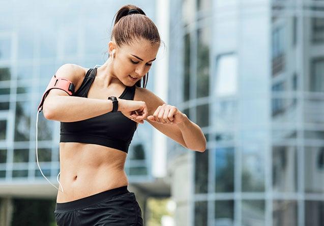 Мифы фитнеса в борьбе с избыточным весом
