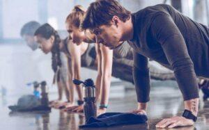 Построение тренировок