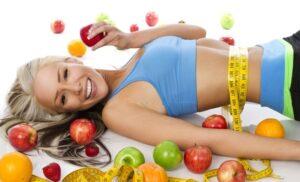 Ускоряем метаболизм
