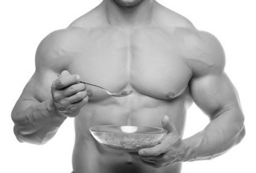 Секрет пищевых волокон на службе бодибилдинга