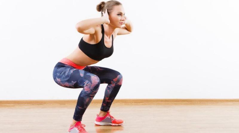 Упражнения укрепляющие кости