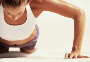 Метод укрепления костей с помощью спортивных упражнений