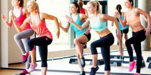 Суть аэробных упражнений