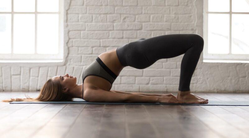 Упражнения, связанные с риском: