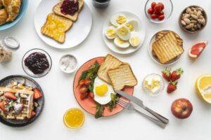 5 продуктов, идеальных для завтрака