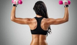 упражнения