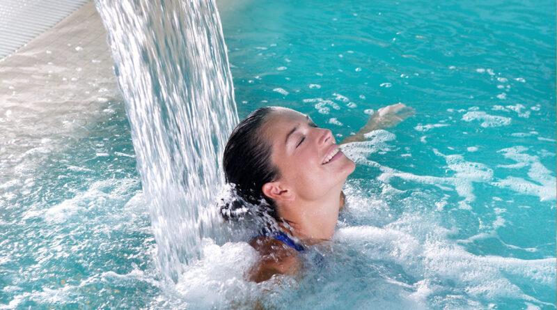 водные процедуры с пользой для тела