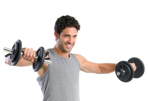 Упражнения для бицепса